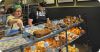 CEO Ben Davis serves up energy efficiency at Grand Central Baking Company