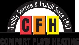 comfort flow heating