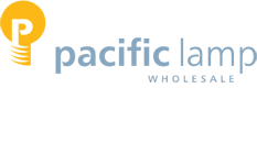 Pacific Lamp Wholesale logo