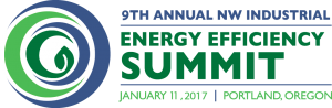 9th annual NW industrial Energy Efficiency Summit