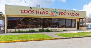 Coos Head Food Co-op reaps the rewards of energy efficiency
