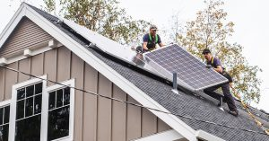 After record year for solar, Energy Trust continues support in 2018