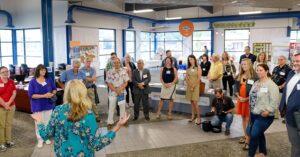Energy Trust board of directors meets in Klamath Falls