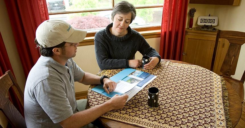Oregon S Home Energy Scoring Program Energy Trust Blogenergy Trust Blog