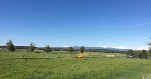 Central Oregon celebrates achievements in irrigation modernization