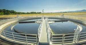 Water and energy do mix: new report identifies efficiency trends in water treatment facilities