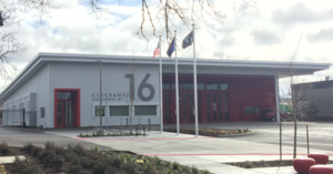 Oregon City's new fire station puts efficiency and community at the forefront