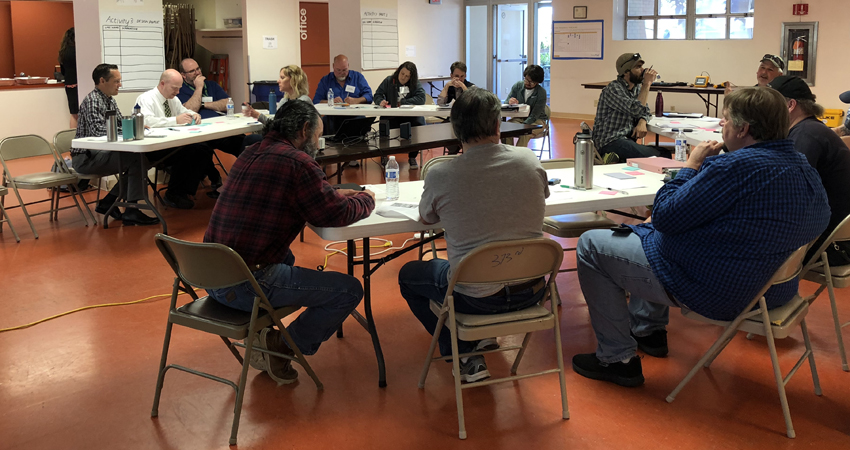 Southern Oregon's Adapt, discovered that taking simple steps to trim energy use boosted employee comfort and yielded utility cost savings—thanks to their participation in SEM.