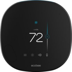 amazon ecobee thermostat