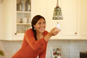Free energy-saving products delivered to your property