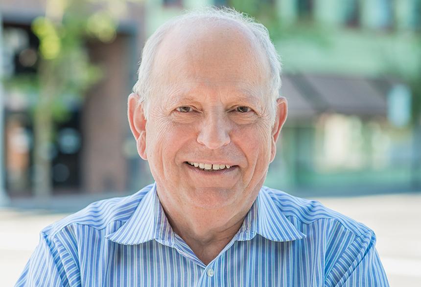 Mark McKechnie