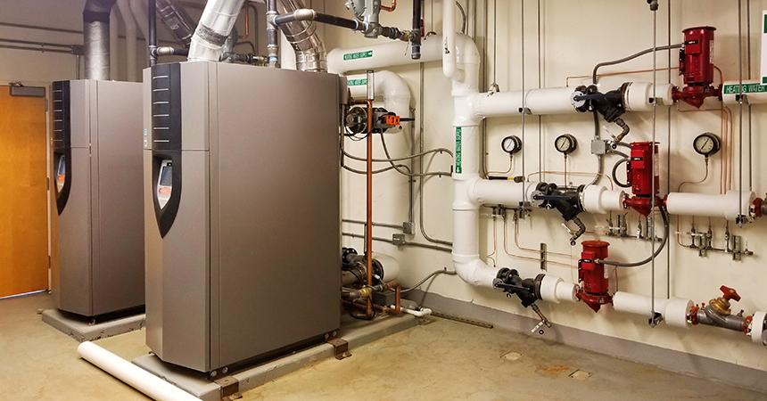 boilers at WSU