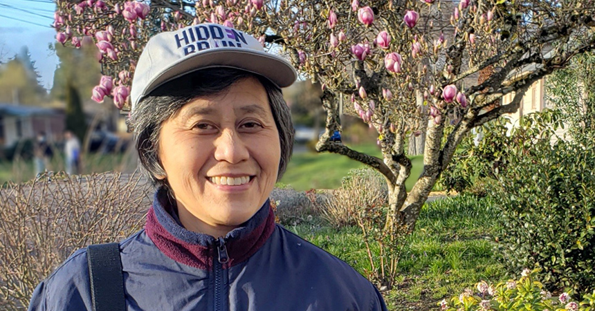 Nancy Yen-wen Cheng