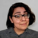 Headshot of Susana Carrizal