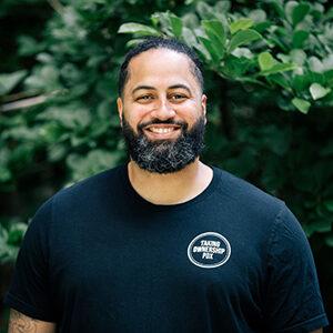 Changemaker: Randal Wyatt repairs Black-owned homes, slowing displacement and raising awareness