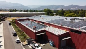 Solarize Rogue prepares to power up community solar